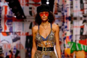 Activist Fashion Runway Shows