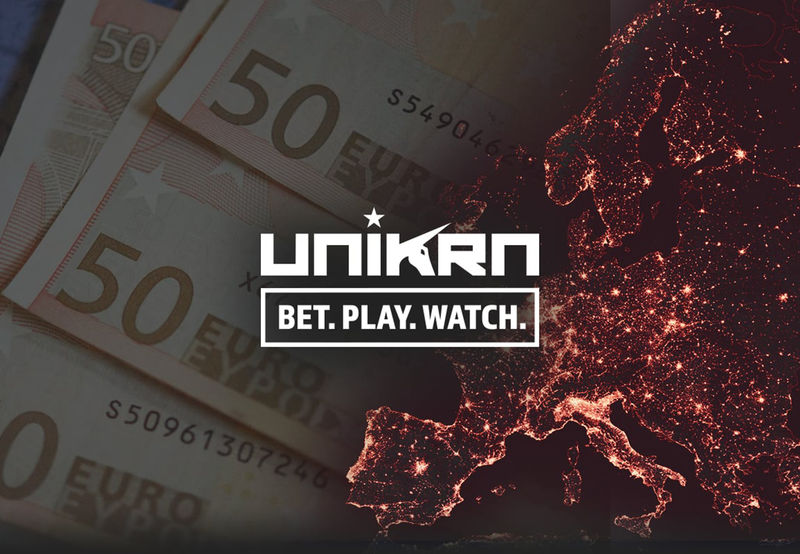 eSport Cryptocurrency Initiatives : eSports Crpto Betting Platform