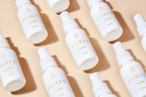 Pleasure-Focused Cannabis Brands - Foria Offers Sensuality Enhancing CBD Tinctures