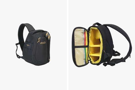 Adventure-Oriented Camera Bags
