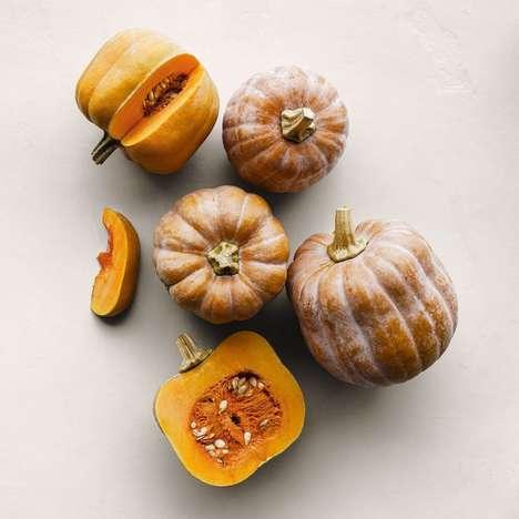 Gourmet Produce Seeds