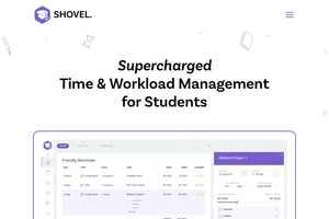 Educational Workload Management Apps