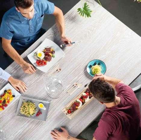 Coach-Integrated Diet Plans