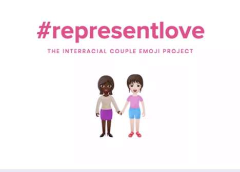 Inclusive Relationship Emojis