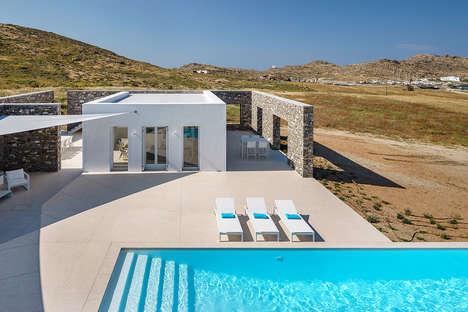 Cycladic Holiday Homes