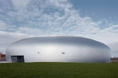 Armored Sports Halls