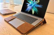 Mobile Workstation Laptop Cases