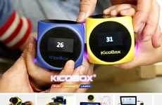 Interactive Programming Toys - The 'KicoBox' Helps Anyone Get Started with Coding