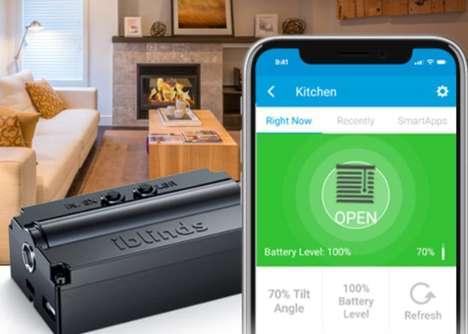Smart Aftermarket Window Solutions