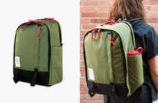Versatile Men's Backpacks