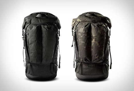 Versatile Adventure Bags