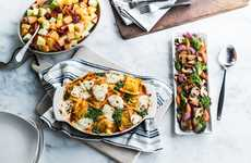 Family-Friendly Mediterranean Dinners