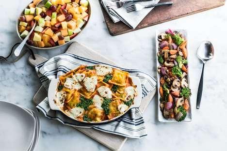 Family-Friendly Mediterranean Dinners