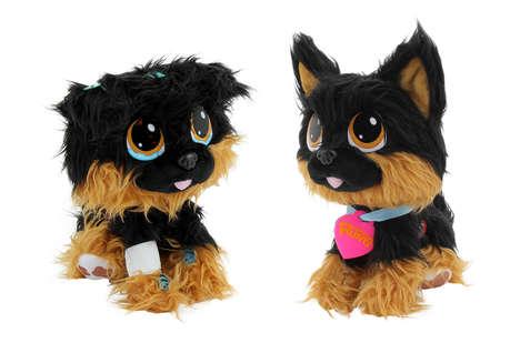 Rescue Animal Toys