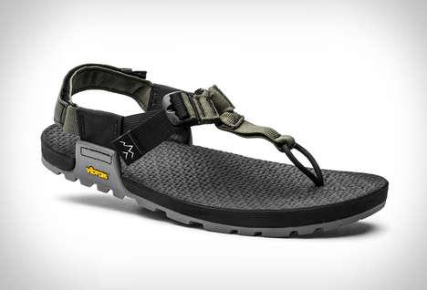 Outdoor Minimalist Sandals