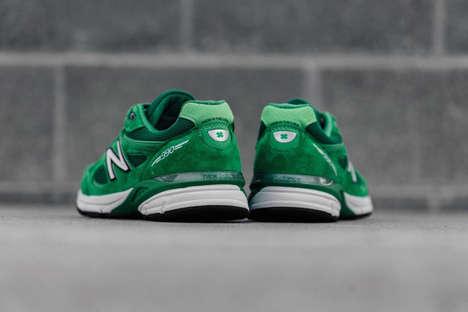 Celebratory St.Patrick's Shoes