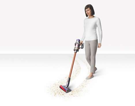 Ultra-Fine Filtration Vacuums