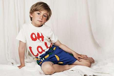Comfortable Sustainable Kidswear