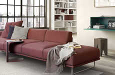 Customizable Modular Sofas