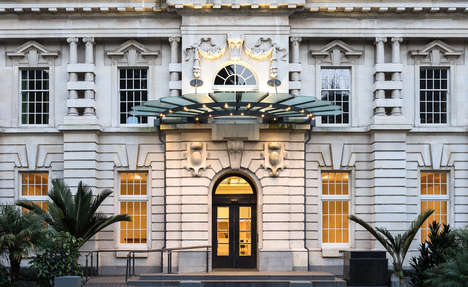 Luxury Historic Hotels - AVANI Hotels Opened a New Resort in a Historic Building in Auckland