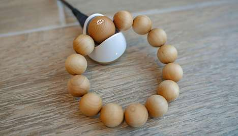 High-Tech Prayer Beads