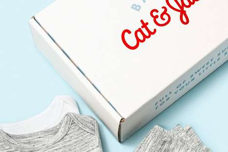 Affordable Baby Subscription Boxes - Target Created a New Monthly Subscription Box for Babies
