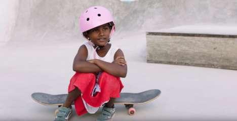 Female-Driven Skateboarding Films