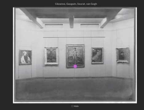 Curatorial Machine-Learning Algorithms