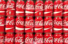 Alcoholic Iconic Sodas - A Coca-Cola Alcopop is Set to Hit Japanese Shelves In the Near Future