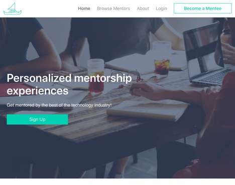 Long-Term Mentorship Platforms