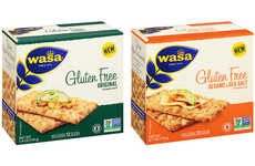 Allergen-Free Snack Crackers