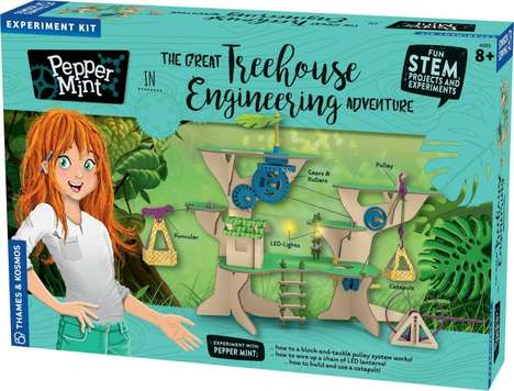 Empowering Engineering Playsets