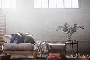 Zen-Inspired Bedroom Furniture