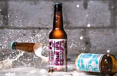 Gender Equality Beer Branding