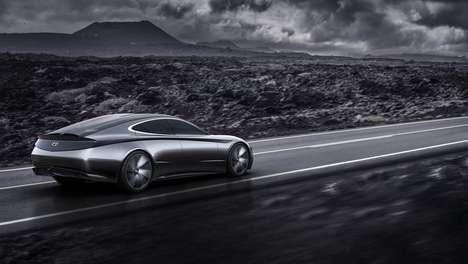 Design-Centric Concept Cars