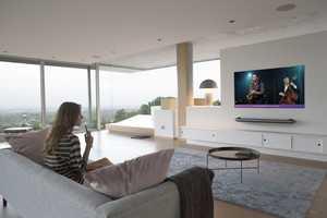 IoT-Connected Smart TVs