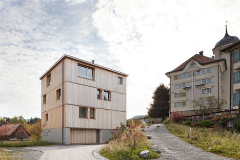 Artistic Alpine Residences