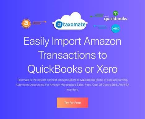 Online Retailer Tax Platforms