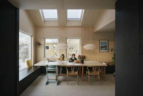 Versatile Family Homes
