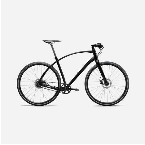 Fast Low-Maintenance Bicycles