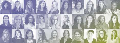 The Review: Trend Hunter's Shelby Walsh, Top 30 Women in Tech - President Shelby Walsh in The Review
