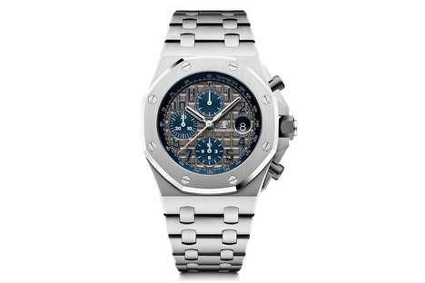 Horse Race-Celebrating Watches