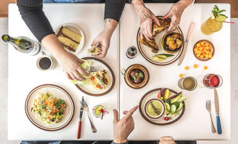 LGBTQ-Focused Dining Spaces