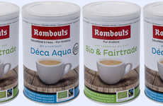 Robust Fairtrade Coffee Products