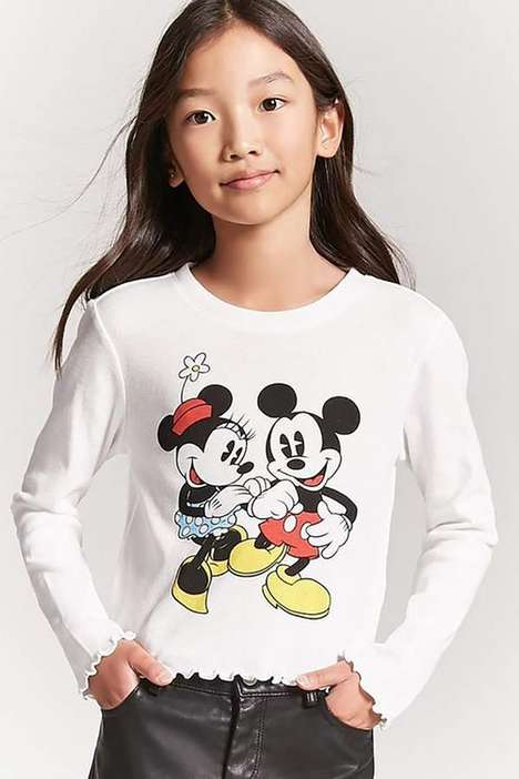 Affordable Cartoon Kids Clothes