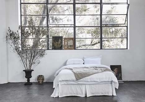 Chic Affordable European Bedding