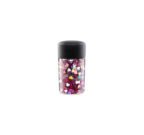 Adorable Shaped Glitter Pigments