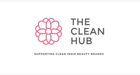 Clean Beauty Brand Accelerators