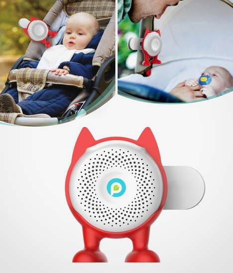 Child-Friendly Air Purifiers