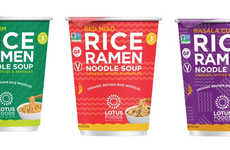 Free-From Ramen Soups